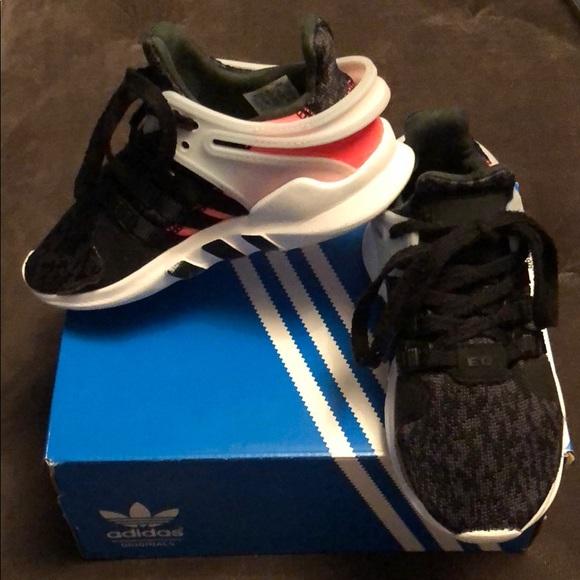 Adidas eqt appoggio avanzata c psbb0546 dimensioni 115k poshmark
